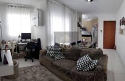 Apartamento com 2 dormitórios à venda, 76 m² por R$ 195.000,00 - Serraria - São José/SC