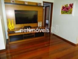 Apartamento à venda com 3 dormitórios em Ipiranga, Belo horizonte cod:812121