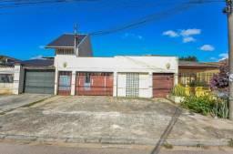Casa à venda com 4 dormitórios em Guaíra, Curitiba cod:153799
