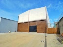 Galpão para alugar, 210 m² por R$ 1.200,00/mês - Jardim Alto Paraíso - Aparecida de Goiâni