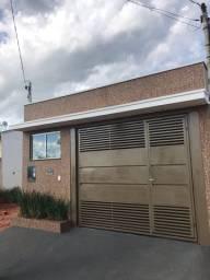 Casa Nova Santa Rita em Regente Feijo