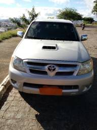 Toyota Hilux CD SR 2006 Diesel 4x4 Turbo Intercoole Manual *