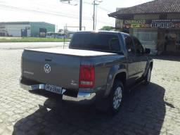 Amarok highiline tdi 4x4 diesel