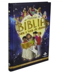 Livro Histórias da Bíblia