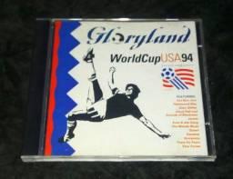 Trilha Sonora da Copa de 1994! (Gloryland)