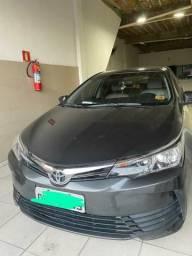 Corolla GLI UPPER 2017/2018 - 2018