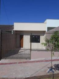 Casa com 2 dormitórios à venda, 62 m² por R$ 175.000 - Jardim Ilha do Mel - Londrina/PR