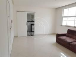 Apartamento à venda com 2 dormitórios em Botafogo, Rio de janeiro cod:864807