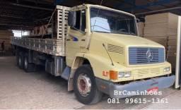 M Benz 1418 ano 1991 truck