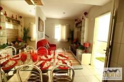 Casa Duplex Nova Projetada Em Condomínio Fechado- Village Del Monte Siqueira