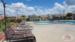 Casa para venda reformada no Condominio Alegria I, Feira de Santana