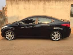 Elantra gls Hyundai - 2011