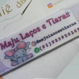 Etiquetas Personalizadas comprar usado  Belém