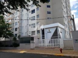 Apartamento para alugar com 1 dormitórios em Res florida, Ribeirao preto cod:52290