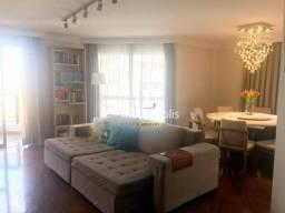 Apartamento à venda, 173 m² por R$ 1.100.000,00 - Santo Antônio - São Caetano do Sul/SP