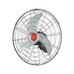Ventilador Parede Oscilante Power 70 - 70cm Bivolt 230w Ventisol