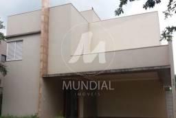 Casa de condomínio à venda com 3 dormitórios em Alphaville, Ribeirao preto cod:63426