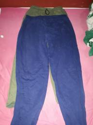 Duas calças moletom