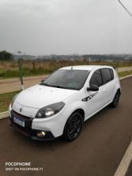 Sandero GT 2013