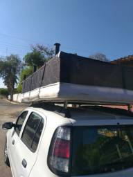 Lotacao/Viagem Acre - Rio Branco   $400,00
