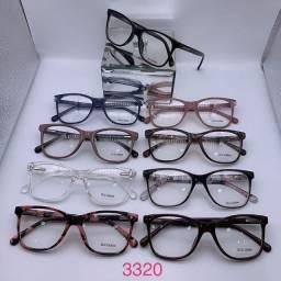Armação para Óculos de Grau Feminina