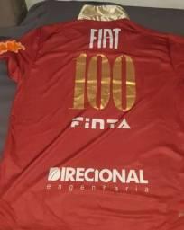 Camisa América Mineiro Centenário