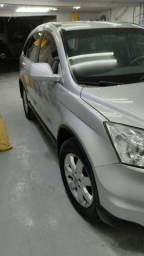 CRV 2010 Blindada