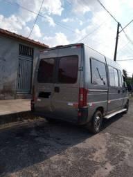Van Fiat ducato