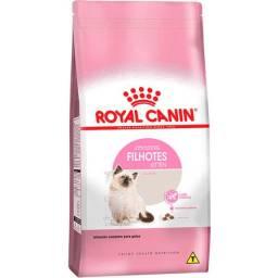 Promoção Ração Royal Canin Kitten para Gatos Filhotes