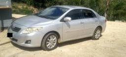 Corolla Seg 2010 Automático