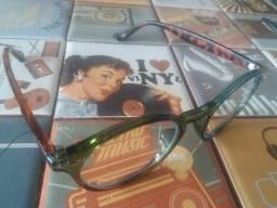 Armação óculos de grau nova