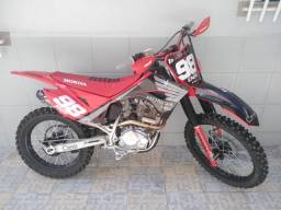 Crf 230 2016