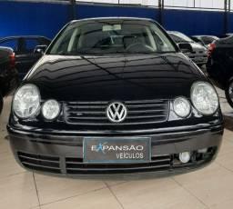 VW Polo Hatch 1.6 FLEX - 2006