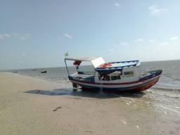Venda de barco