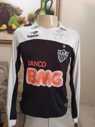 Camisa Atlético Mineiro Goleiro