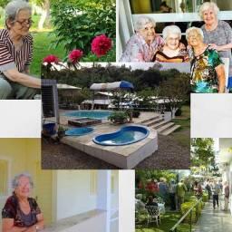Residencial para idosos