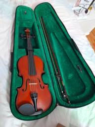 Violino novinho!