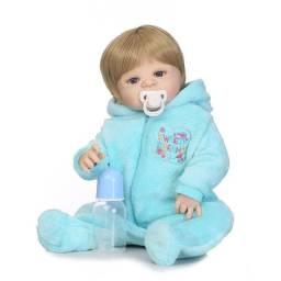Bebê Reborn presente dia das crianças Pronta Entrega