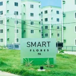 #Smart Flores- Vendo Belo Apartamento.