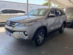 Toyota Hilux SW4 SR 2.7 4X2 Flex 2018