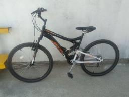 Vendo ou troco bicicleta semi-nova