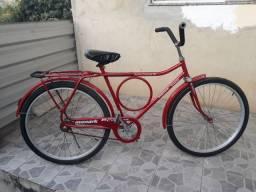 Bicicleta Barra Circular 1989