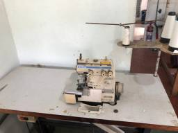 Maquina Costura Overlock Juki Industrial Mo 3600 series