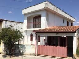 Casa para locação no bairro Faisqueira - Pouso Alegre/MG