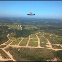 Lotes 1000 m²- No caminho da Serra do Cipó - MS