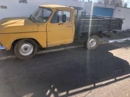 Camionete C 10