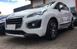 Ágio Peugeot 3008 1.6 2015 - 18.000 + Parcelas de 894,00! Leia o anúncio!
