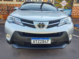 Transfiro Consórcio - Toyota RAV4 2.0 4x2 14/15