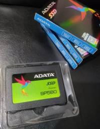 SSD Adata 240GB Novo