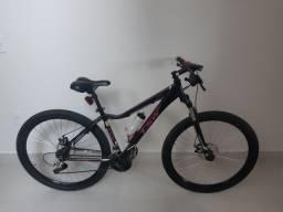 Bike TSW Feminina quadro  17